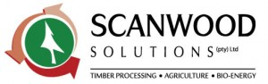 Scanwood solutions logo.