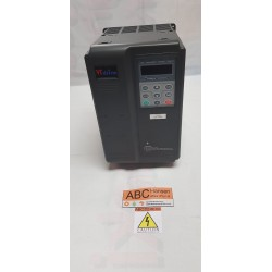 Variable Frequency Drive (VFD) 2.2KW