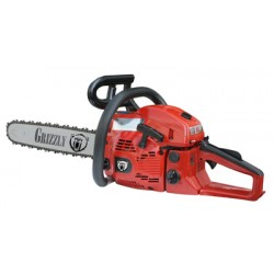 "Grizzly Chain Saw 49cc 20"" Blade"